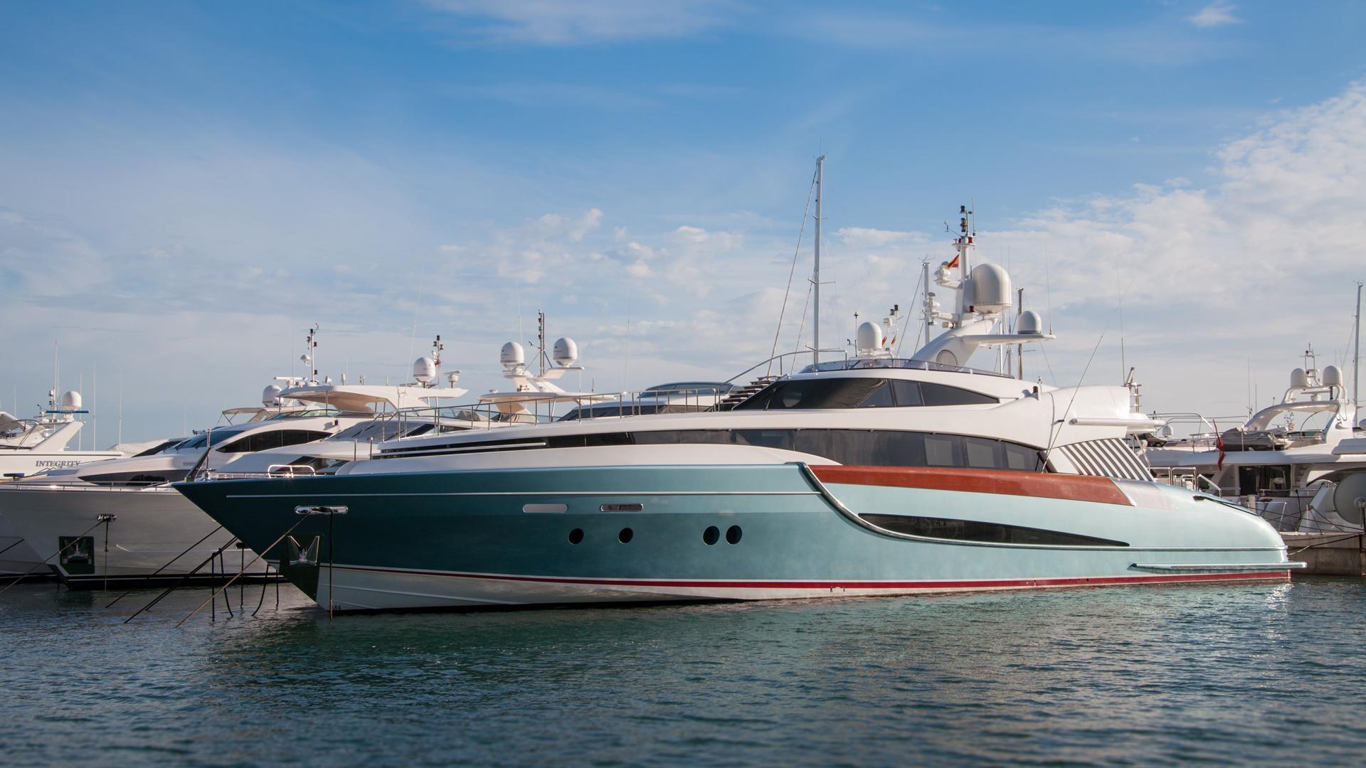 yacht-1283738